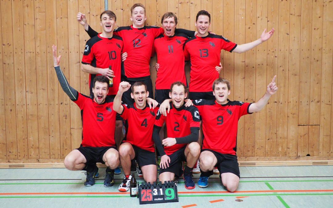 TSV Heidelberg Handschuhsheimer Herren suchen Verstärkung für die kommende Verbandsligasaison 19/20